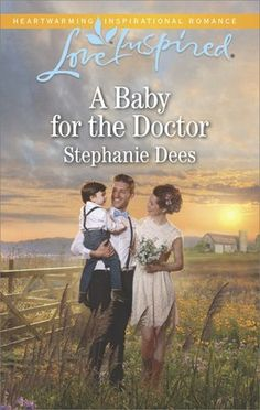 Oct 2017/A Baby for the Doctor Stephanie Dees
