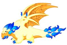 """Mountain Sun Dragon (Rare