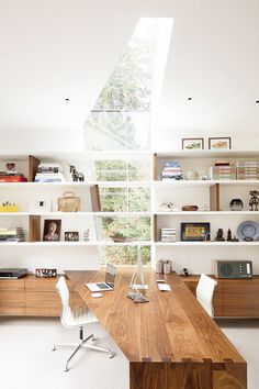 Home office Designs, Furniture and Decorating Ideas