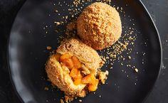 Von der Redaktion für Sie getestet: Erdäpfelknödel mit Apfelfülle und Butterbrösel. Gelingt immer! Zutaten, Tipps und Tricks