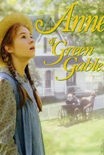 ANNE OF GREEN GABLES (1985) ~ by Lucy Maud Montgomery. (TV Mini-Series) _________________________ https://en.wikipedia.org/wiki/Anne_of_Green_Gables_%281985_film%29