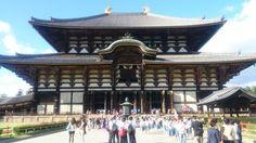 NARA TOUDAIJI temple
