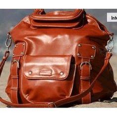 Namaste bag.  Yes please.