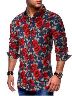 Shirts For Men | Cheap Flannel Shirts Sale Online Free Shipping Cheap Flannel Shirts, Cheap Long Sleeve Shirts, Casual Shirts For Men, Men Casual, Tribal Shirt, Sharp Dressed Man, Shirt Sale, Shirt Sleeves, Types Of Shirts