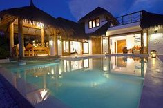Island Hideaway Resort and Spa, Haa Alifu Atoll