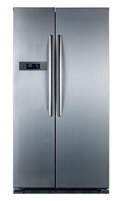 Caple CAFF21 Side-by-Side Fridge Freezer