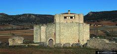 Castillo de Palazuelos 1