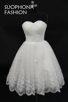 025d604bf0e Robe noiva Nouvelle Arrivée 2017 A ligne Court robes De Mariée Plus taille  Casamento robe de