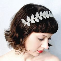 Sue is amazing and her products are just divine.. just seen this new Laurel Crown and I want!!