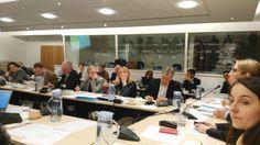 """La Plataforma Tecnológica Española de Envase y Embalaje - PACKNET asistió a la reunión organizada por """"Packaging Chain Forum"""" 22/01, organización perteneciente a The European Organization for Packaging and the Environment - EUROPEN."""