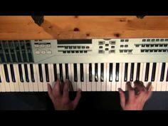 Cubase jazz piano tutorial #2: Dominant Scales - http://music.artpimp.biz/jazz-music-videos/cubase-jazz-piano-tutorial-2-dominant-scales/