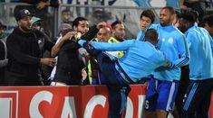 SCRIVOQUANDOVOGLIO: LA DECISIONE DELL'UEFA SUL CALCIO DI PATRICE EVRA ...