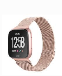 Visit Fabulously Fit to buy Fitbit Versa Straps online in South Africa at an attractive prices. Transform it into a stylish watch with one of our replacement bands!