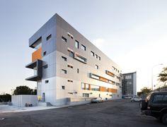 Gallery of Fameline Properties / Vardastudio Architects and Designers - 13