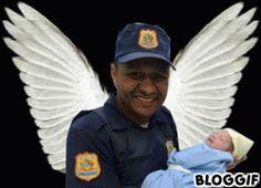 GCM NEWS BRASIL: ANJOS da GUARDA - POLICIAIS da GCM de ITAQUAQUECET...