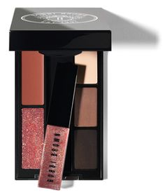 Your go-to gift: Monday to Sunday, this pocket-sized palette has it covered with Bobbi's most timeless, tried-and-true colors for eyes and lips. With three Eye...