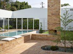 Houses Awards Australia House, Australia Living, Outdoor Rooms, Outdoor Decor, Outdoor Living, Outdoor Furniture, Interior Design Awards, Street House, Beach Shack
