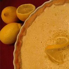 The Best Lemon Tart Ever - Allrecipes.com