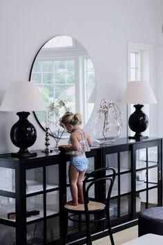 Tildabjarsmyr Blogg Dining Room Design, Interior Design Living Room, Living Room Decor, Living Spaces, Interior Inspiration, Room Inspiration, Home Office Design, House Design, Minimalist Home Furniture