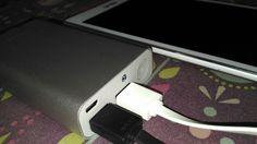 ASUS ZenPower Pro, Power Bank Dengan Fitur Quick Charging dan LED