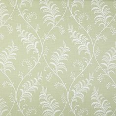 Roman Blinds - Prestigious Textiles - Albery Acacia - Blackout, Thermal, Lined Roman Blinds, Curtains With Blinds, Botanical Bedroom, Oilcloth Tablecloth, Prestigious Textiles, Embroidery Patterns Free, Curtain Fabric, Modern Prints, Home Buying