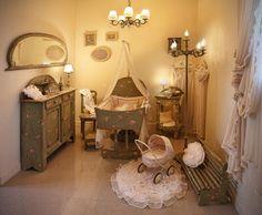 Hayalinizdeki Bebek Odası Hangisi ?