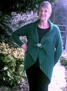 machine knitting patterns