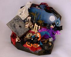 Baúl de Halloween