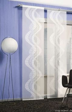 1000 images about gardinen on pinterest roller blinds deko and basteln. Black Bedroom Furniture Sets. Home Design Ideas