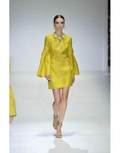Vogue - Gucci S/S 13