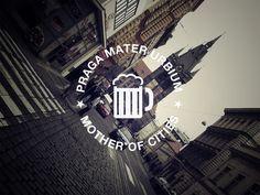 As cidades (ou países) associadas a um estilo tipográfico. ->  #Tipografia #Design #Urbano