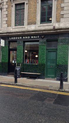 FAb shop shoreditch London