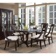 32 best dining sets images on pinterest dining room furniture rh pinterest com
