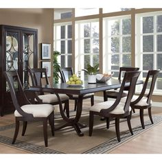 nola counter height dining set collections