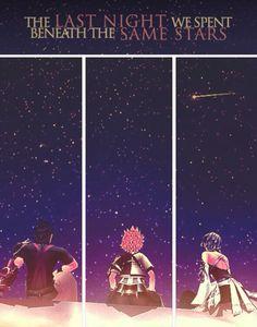 "Terra, Ventus ""Ven"" and Aqua   Kingdom Hearts: Birth By Sleep"