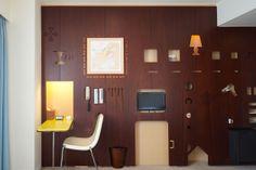 Room 603 | Weekly Residence | HOTEL | CLASKA