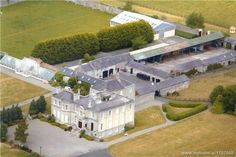 Most expensive home for sale in Ireland?