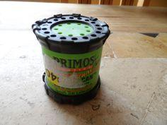 DEER CALL. ORIGINAL THE CAN. PRIMOS HUNTING. NEW #Primos