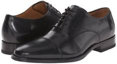 Amazon.com | Cole Haan Men's Garrett Grand Cap-Toe Oxford Shoe | Oxfords