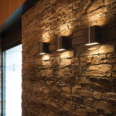 Delta Light Wall Brackets Project Projects Lighting Solutions Interior