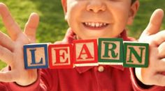 Learning is the ability of children to listen to almost anything without losing self-confidence.