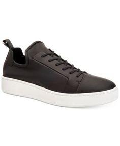 CALVIN KLEIN Calvin Klein Men'S Nayland Sneakers. #calvinklein #shoes # all men