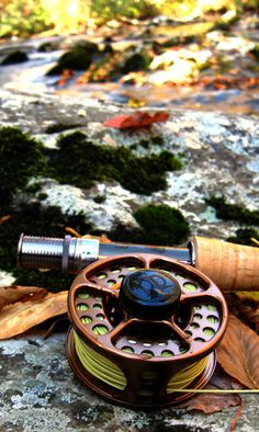 Fine Tune Your Fly Fishing