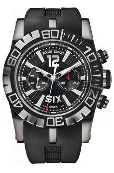 Часы Roger Dubuis RDDBSE0253 Easy Diver