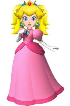 princess peach - Google Search