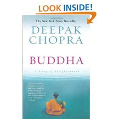 Buddha: A Story of Enlightenment: Deepak Chopra: 9780060878818: Amazon.com: Books