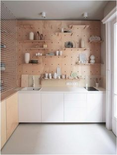 Creative small space kitchen solutions