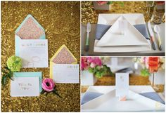 Geometric Party! #party #geometric #candy #casadasamigas