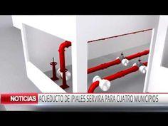 """IPIALES """"Acueducto de Ipiales servirá para cuatro municipios"""" (CNC NOTICIAS PASTO - 7 ABR 2016) - YouTube"""