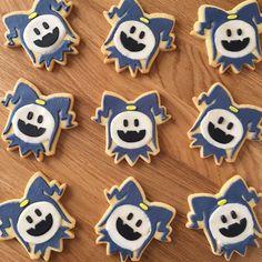 Megami Tensei Jack FrostCookies Whos waiting for Persona 5 ?